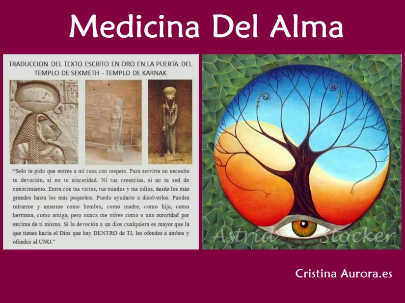 2 - MEDICINA DEL ALMA