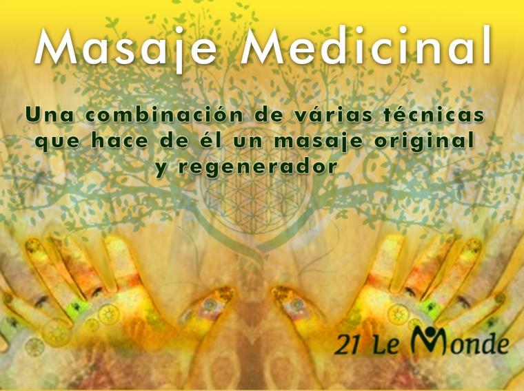 5 - Masaje medicinal 21 le monde