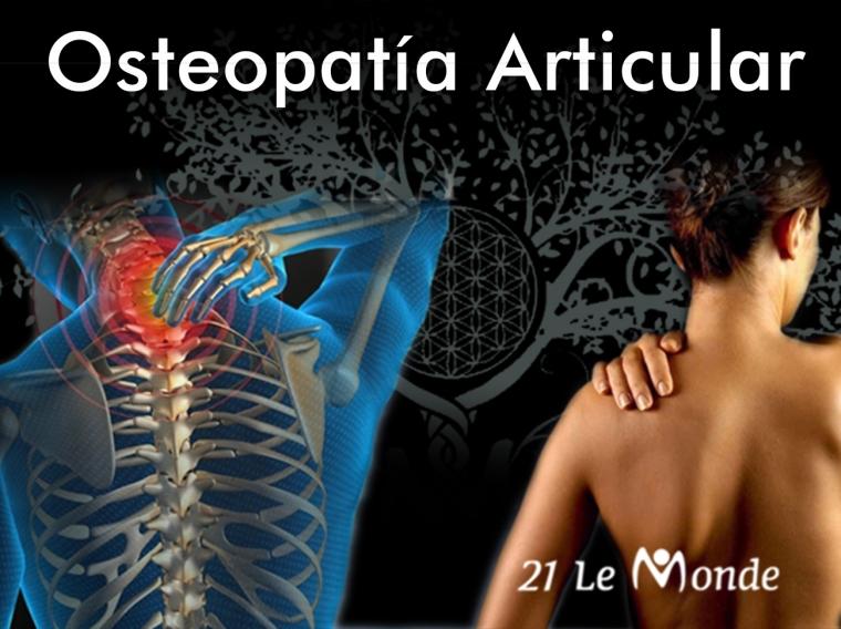 6A - Osteopatia