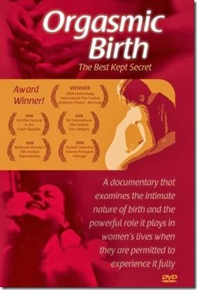 orgasmic birth documental
