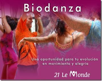 10 - Biodanza 21 le monde